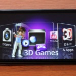 LG Optimus 3D Gets Updated With 3D Game Conversion