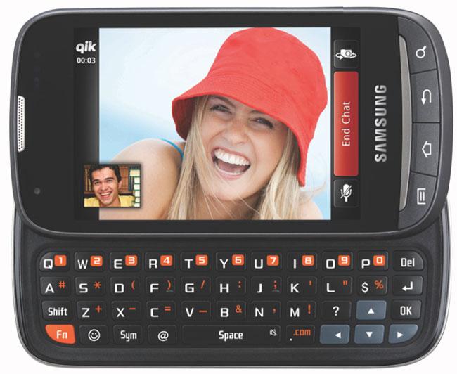 Samsung Transform Ultra For Sprint Announced