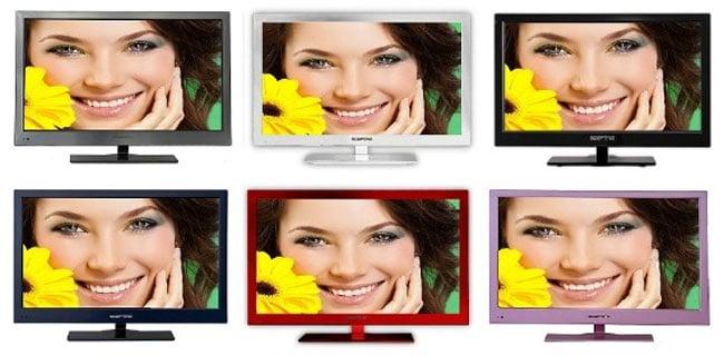 Sceptre 24 Series HDTV