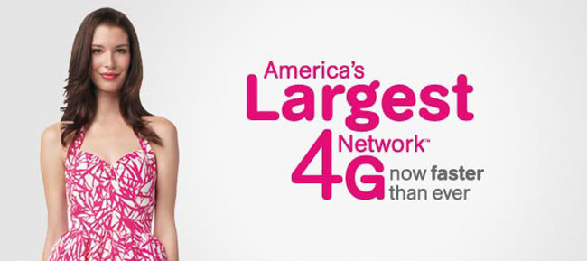 T-Mobile 4G