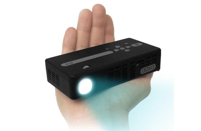 AAXA P4 Pico Projector