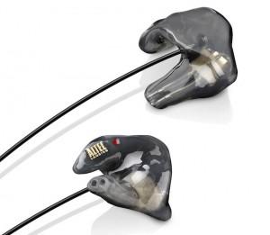 Altec Lansing Unveils Three, Custom Series In-Ear Monitors
