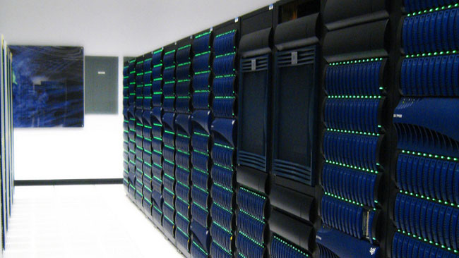 Amazon Silk Powered By One Of The World's Fastest Supercomputers