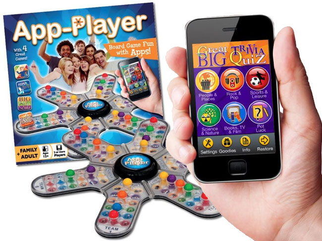 App-Player Game