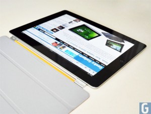 iPad 3 To Be A Minor Upgrade Over iPad 2?