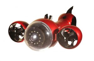 Aquabotix Hydroview Robot Submarine