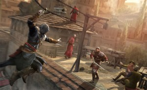 Awesome Assassin's Creed Revelations Launch Trailer (video)