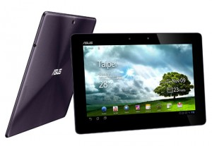Asus Transformer Prime 8 Megapixel Camera In Action (Video)