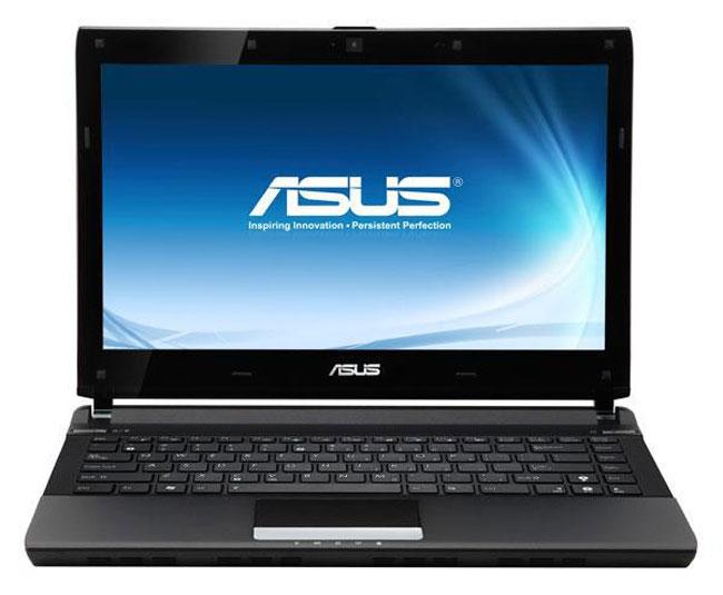Asus U32U 13.3 Inch Notebook