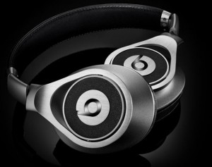 Beats By Dr. Dre Executive Headphones Unveiled