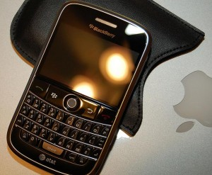 RIM BlackBerry Mobile Fusion For BlackBerry, Android And iOS Announced