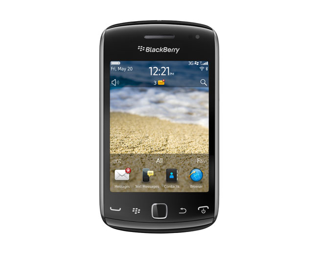BlackBerry Curve 9380,
