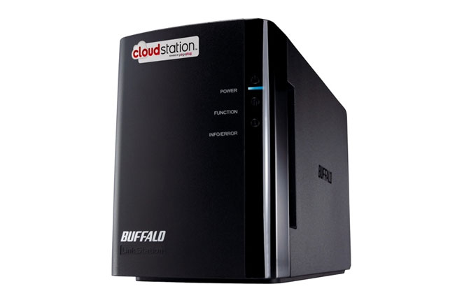 Buffalo CloudStation