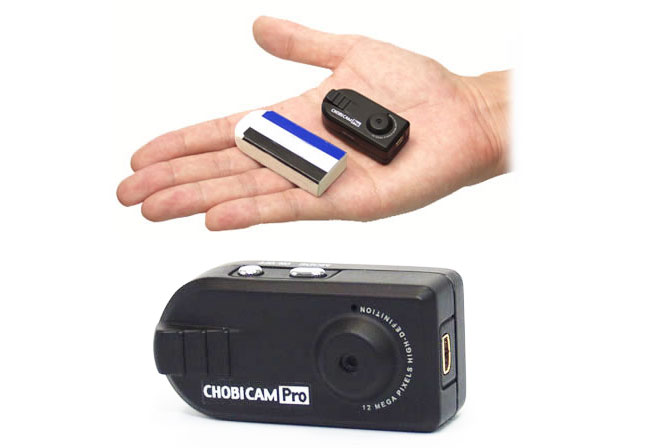 CHOBi CAM Pro Camera