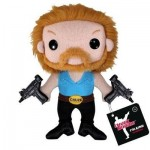 Finally! The Chuck Norris Plush Toy