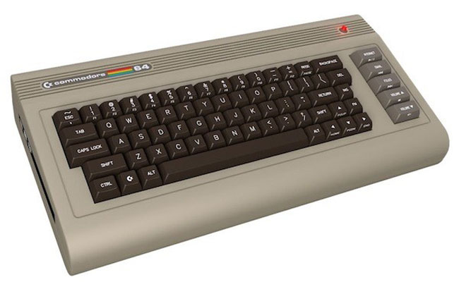 Commodore 64 Extreme