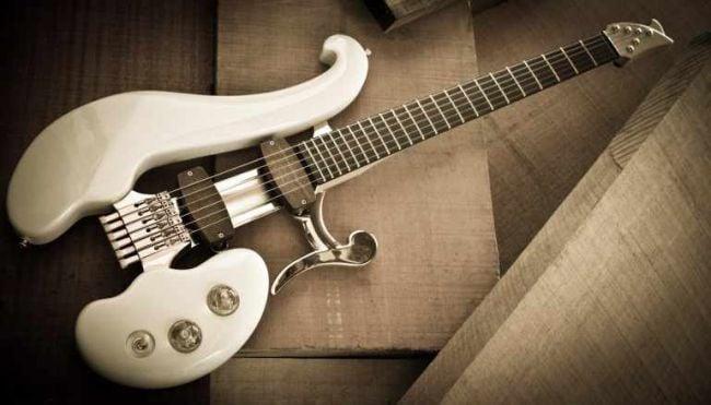 Di Donato guitar