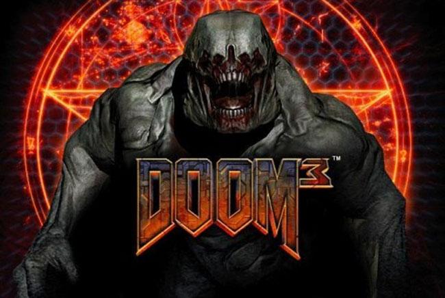 Doom 3 source code
