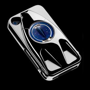 Limited Edition De Bethune Dream Watch 4 iPhone 4S Luxury Case Unveiled