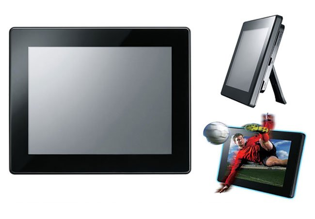 FinePix REAL 3D Photoframe
