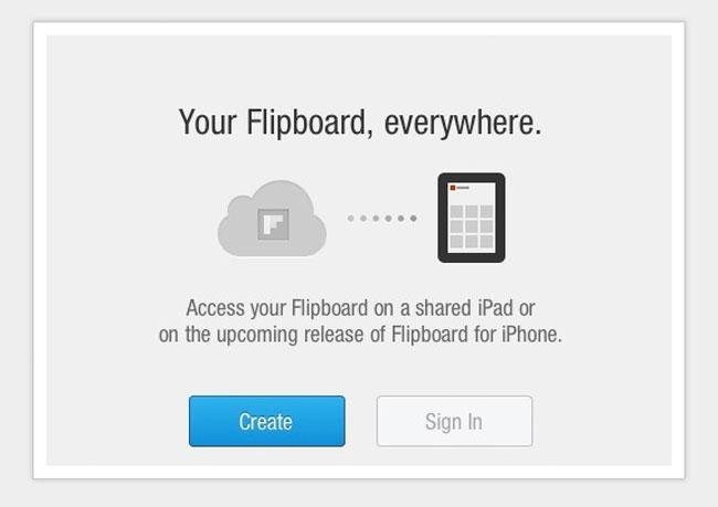 Flipboard Accounts