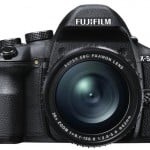 Fujifilm X-S1 Bridge Camera