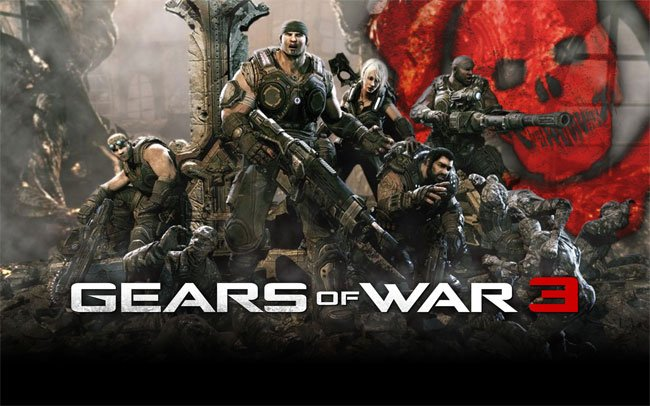 Gears of War 3 Versus Booster Pack
