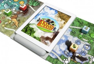 GameChanger Combines Apple's iPad With Traditional Board Games (video)