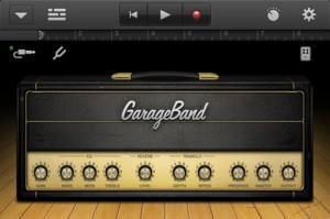 Garage Band Lands On The iPhone And iPod Touch