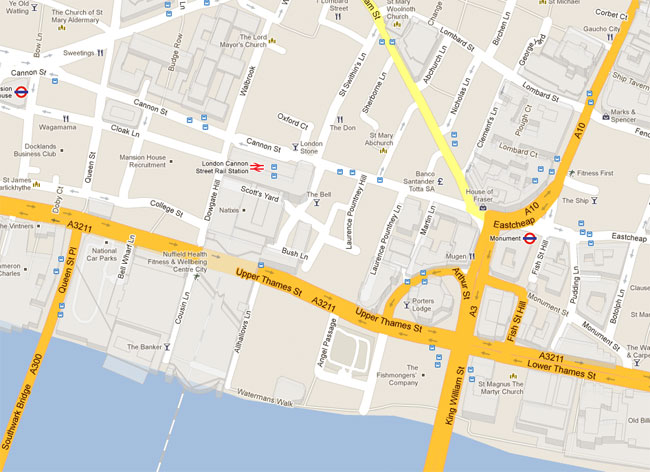 Google Will Charge for Excess Usage of the Google Maps API