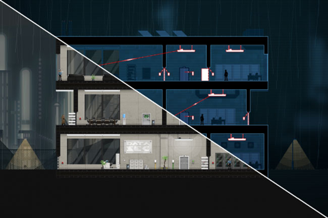 how to play spy game called kickstarter tom vessel