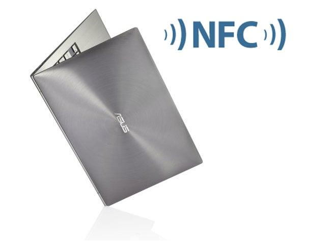 Intel NFC