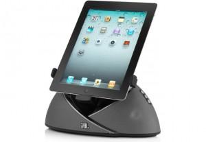 JBL OnBeat Air iPad AirPlay Speaker Dock Released