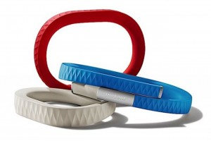 Jawbone UP Health Tracking Wristband Launched