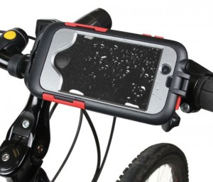 Joy Factory StormCruiser iPhone 4S Bicycle Mount