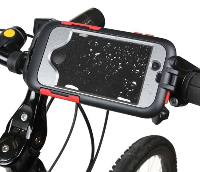 Joy Factory StormCruiser iPhone 4S