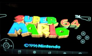 Kindle Fire Hacked To Run Nintendo 64 Games