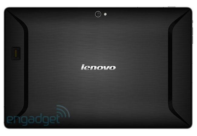 Lenovo Tegra 3 Tablet