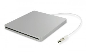 MacBook Superdrive USB Enclosure