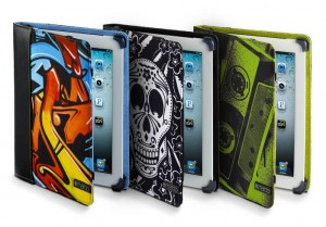 Colourful Maroo iPad 2 Cases Unveiled