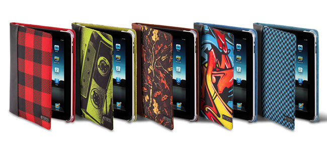 Maroo iPad 2 Cases