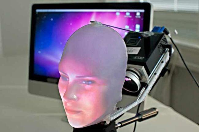 Mask bot