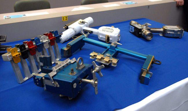 NASA Tools