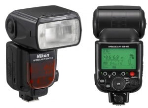 Nikon Unveils Flagship Speedlight SB-910 Flash, With Thermal Cut-out Protection