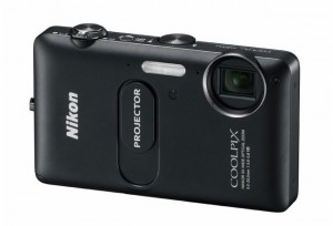 Nikon iP-PJ Transfer App Allows You To Project Media Via Your Coolpix S1200pj