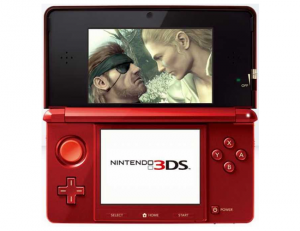 Nintendo 3DS, 3D Video Recording And Firmware Update Delayed