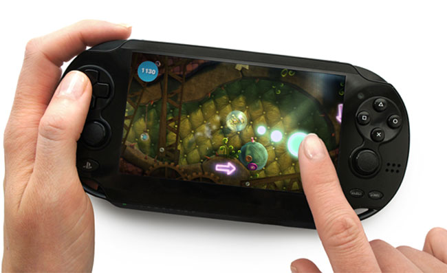 how to download games from sony playstation to ps vita