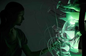 Philips Bacteria Light
