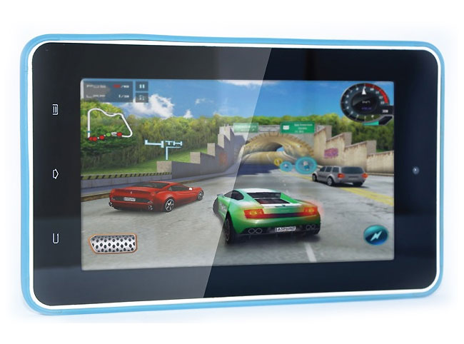 PlayBase Android Tablet