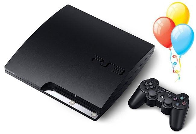 PlayStation 5th Birthday